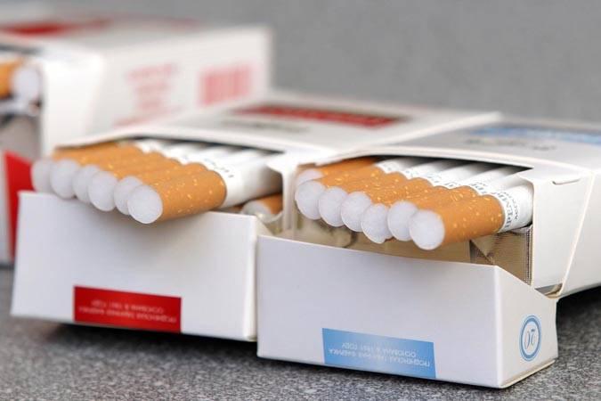 о государственном регулировании производства и оборота табачных изделий